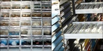 Col·lecció Masoliver de Micromuntatges al museu. cc museuciencies