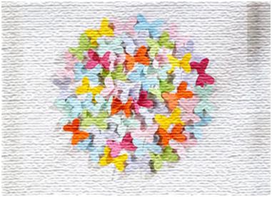 Fem papallones