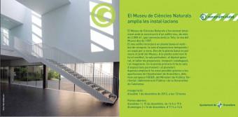 Nou Museu de Granollers