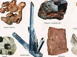 làmina de Mineralogia-Braun